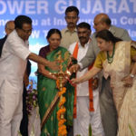 Thermal Power Plant Inauguration By Former Hon. CM Of Gujarat Smt. Anandiben Patel